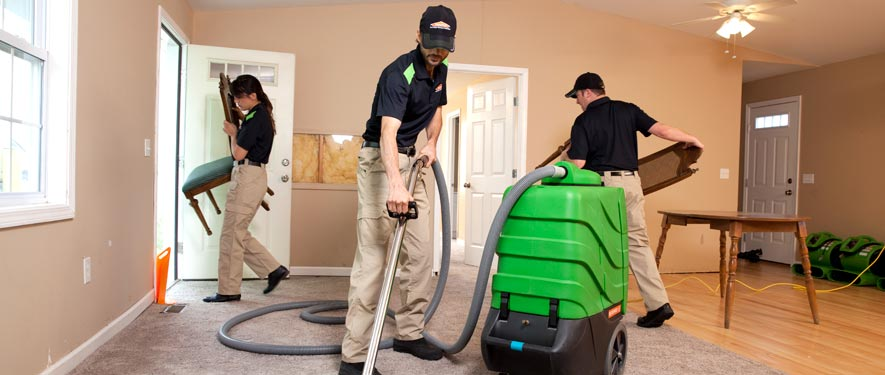 Santa Ana, CA cleaning services